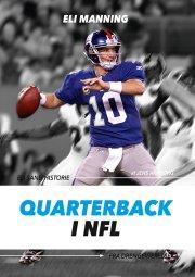 quarterback i nfl - bog