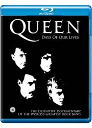 queen - days of our lives - Blu-Ray