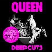 queen - deep cuts 1973-1976 vol. 1 - cd