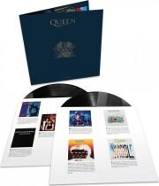 queen - greatest hits ii - Vinyl / LP