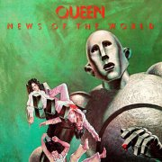 queen - news of the world - remastered - cd
