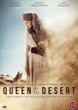 queen of the desert - DVD