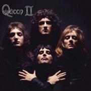 queen - queen ii - deluxe edition 2011 remaster - cd