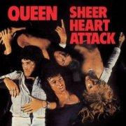 queen - sheer heart attack - deluxe edition 2011 remaster - cd