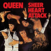 queen - sheer heart attack - remastered - cd