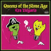 queens of the stone age - era vulgaris - cd