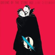 queens of the stone age - like a clockwork - cd