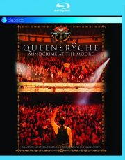 queensryche: mindcrime at the moore - Blu-Ray