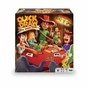 quick draw - skydespil - Brætspil