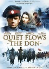 quiet flows the don - DVD