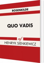 quo vadis - bog