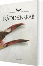 råddenskab. ravneringene 2 - bog
