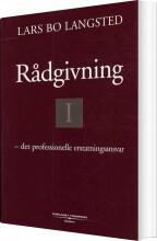 rådgivning det professionelle erstatningsansvar - bog
