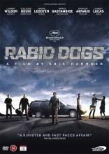 rabid dogs - DVD