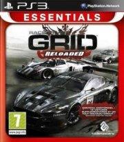 race driver grid (toca): reloaded essentials - PS3