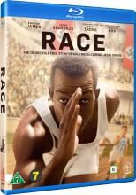 race - Blu-Ray