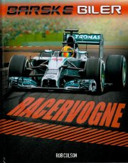 racervogne - bog
