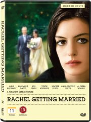 rachel getting married - DVD