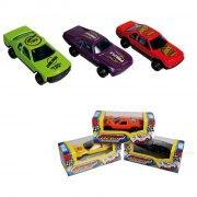 legetøjs racerbil i metal - Køretøjer Og Fly
