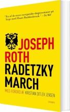 radetzkymarch - bog