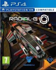 radial-g (vr) - PS4