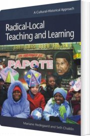 radical-local teaching and learning - bog