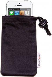 radicover - mobiltelefon etui - small - sort - Mobil Og Tilbehør