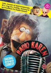 radio karen - tv2 zulu - DVD