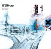 radiohead - ok computer - cd