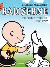 radiserne - Tegneserie