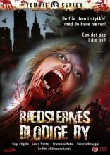 rædslernes blodige by - uncensored - DVD