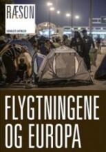ræson tema: flygtningene og europa - bog