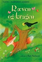 ræven og kragen - bog