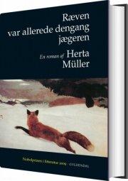 ræven var allerede dengang jægeren - bog