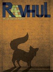 rævhul - bog