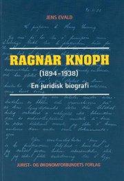 ragnar knoph - bog