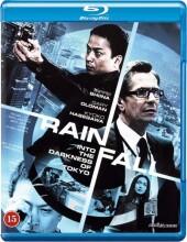 Billede af Rain Fall - Blu-Ray