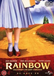 rainbow - the judy garland story - the early years - DVD