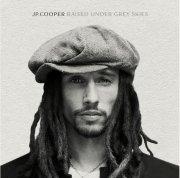 jp. cooper - raised under grey skies - Vinyl / LP