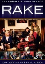 rake - DVD