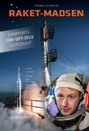raket-madsen - bog
