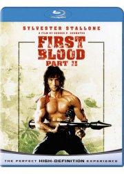rambo 2: first blood part 2 - Blu-Ray