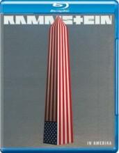 rammstein in america - Blu-Ray