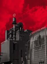 rammstein - lichtspielhaus - DVD