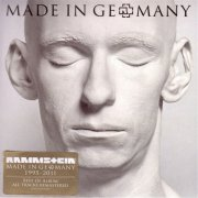 rammstein - made in germany 1995-2011 - cd