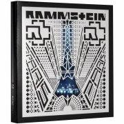 rammstein - paris - cd