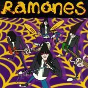 ramones - greatest hits - cd