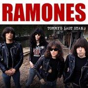 ramones - tommy's last stand - Vinyl / LP