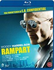rampart - Blu-Ray