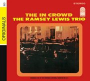 ramsey lewis - the 'in' crowd (verve originals serie) [original recording remastered] - cd